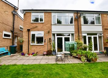 2 bed maisonette for sale in Park Court, Allesley, Coventry CV5