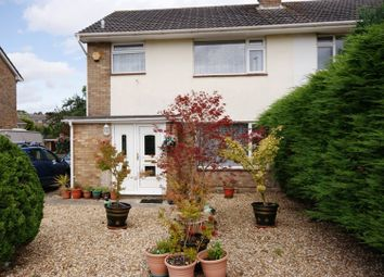 Thumbnail 3 bed property to rent in Phelipps Road, Corfe Mullen, Wimborne