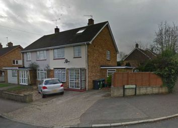 Thumbnail 4 bedroom detached house for sale in Peartree Close, Hemel Hempstead