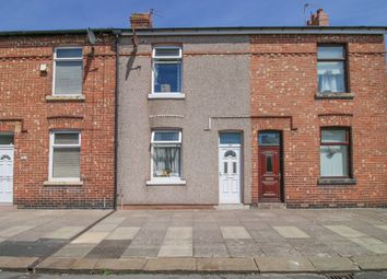 Thumbnail 2 bed terraced house for sale in Mount Street, Fleetwood