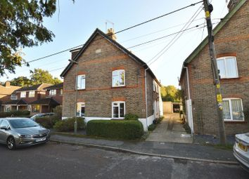 Thumbnail 3 bed semi-detached house for sale in Khartoum Road, Witley, Godalming