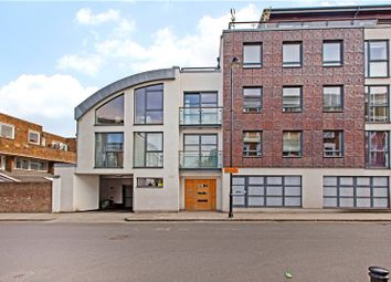 Thumbnail 1 bedroom flat for sale in Offord Road, London