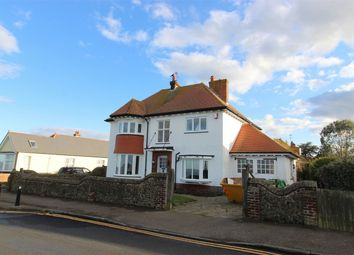 Thumbnail 4 bed detached house to rent in Western Esplanade, Herne Bay, Kent