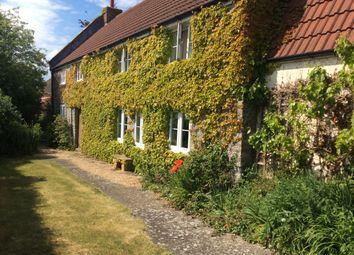 Thumbnail 3 bed detached house for sale in Bineham Lane, Yeovilton