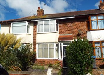 Thumbnail 2 bedroom terraced house for sale in Sunningdale Avenue, Blackpool