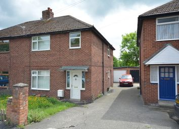 Thumbnail Semi-detached house to rent in Salisbury Place, Bishop Auckland