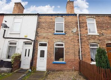 Thumbnail 2 bed property for sale in Dickenson Terrace, Gainsborough