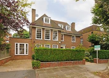 6 bed detached house for sale in Springfield Road, London NW8
