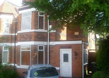 Thumbnail 3 bedroom semi-detached house for sale in Clumber Avenue, Mapperley, Nottingham