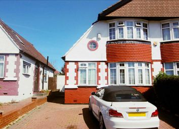Thumbnail 5 bed semi-detached house to rent in Turner Road, Edgware