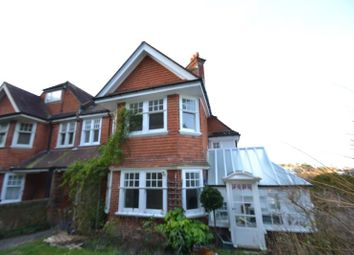 Thumbnail 6 bed semi-detached house to rent in Upper Dukes Drive, Eastbourne