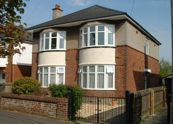 Thumbnail 2 bed flat for sale in Corhampton Road, Southbourne, Bournemouth
