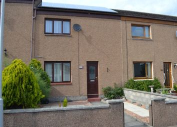 Thumbnail 2 bed terraced house to rent in 23 Heldon Place, New Elgin, Elgin