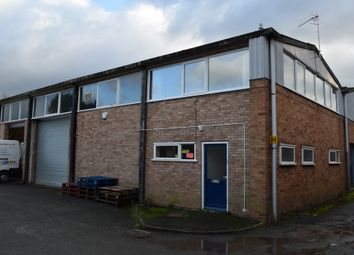Thumbnail Property to rent in Unit 8 & 9 Foley, Foley Street, Hereford, Herefordshire