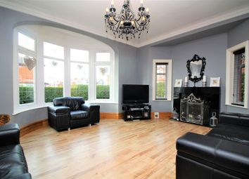 Thumbnail 4 bed semi-detached house for sale in Forest Gate, Blackpool
