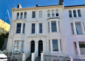 Thumbnail 1 bed flat to rent in Abbey Road, Brighton