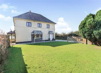 Thumbnail 5 bed detached house for sale in Higher Clovelly, Bideford