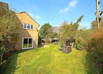 Thumbnail 2 bed terraced house for sale in Whitgift Road, Teversham, Cambridge