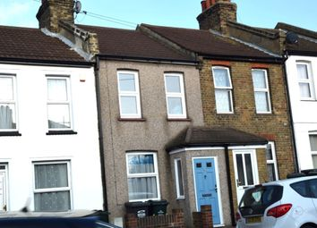 Thumbnail 2 bedroom terraced house for sale in St. Vincents Road, Dartford