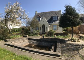 Thumbnail 2 bed property for sale in Heol Cennen, Ffairfach, Llandeilo