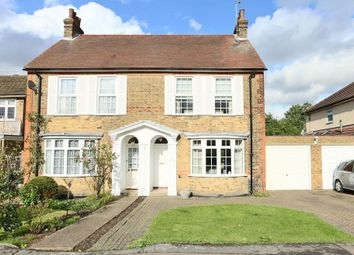 Thumbnail 4 bed semi-detached house for sale in Old Nazeing Road, Broxbourne