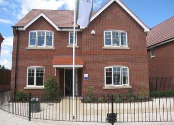 Photo of Lichfield Avenue, Evesham WR11