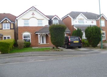 Thumbnail 3 bed detached house to rent in Calf Close Drive, Jarrow