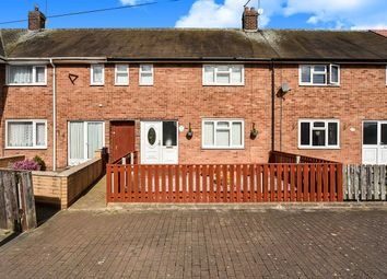 Thumbnail 3 bed terraced house for sale in Rosedale Grove, Hull, East Yorkshire