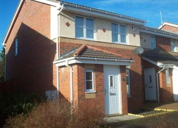 Thumbnail 3 bed property to rent in Cookson Road, Off Barkbythorpe Road, Leicester