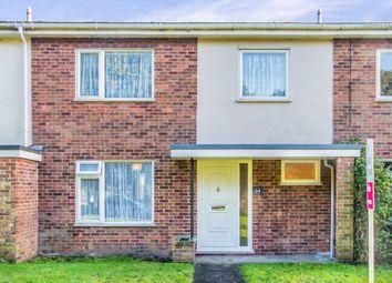 Thumbnail 3 bedroom terraced house for sale in Harrison Green, Reydon, Southwold