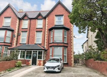 Thumbnail 2 bed flat to rent in St. George Road, Abergele