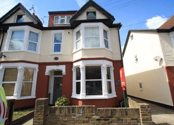 Thumbnail 1 bedroom flat to rent in Silverdale Avenue, Westcliff-On-Sea