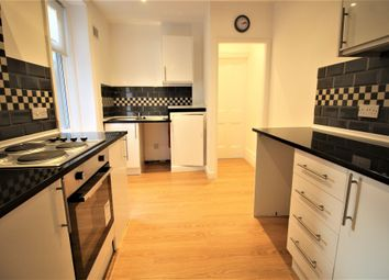Thumbnail 1 bed flat to rent in Tyldesley Road, Blackpool, Lancashire