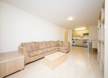 Thumbnail 1 bedroom flat to rent in Hanover House, 7 St. George Wharf, London