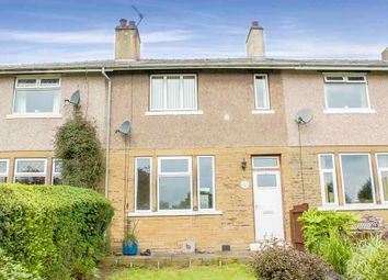 Thumbnail 2 bed terraced house to rent in Church Lane, Pellon, Halifax
