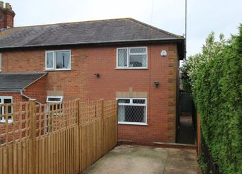 Thumbnail 1 bed end terrace house for sale in Warwick Place, Shipston-On-Stour