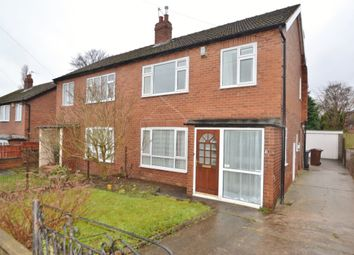Thumbnail 3 bed semi-detached house to rent in Bracken Edge, Leeds
