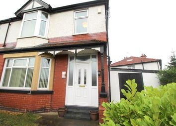 Thumbnail 3 bed property for sale in Letchworth Drive, Chorley
