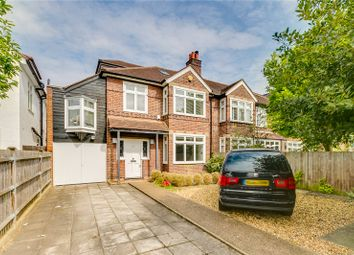 Thumbnail 6 bed semi-detached house for sale in Bolton Road, London