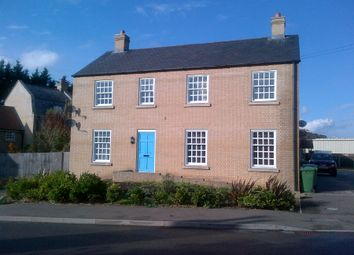 Thumbnail 1 bed flat to rent in Station Street, Chatteris