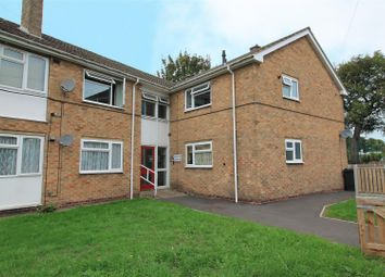 Thumbnail 1 bed flat for sale in Cross Street, Arnold, Nottingham