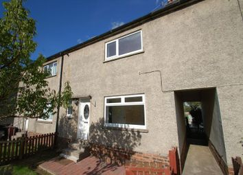 Thumbnail 2 bed terraced house for sale in The Marches, Lanark