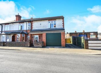 Thumbnail 4 bed semi-detached house for sale in High Street, Huthwaite, Sutton-In-Ashfield, Notts