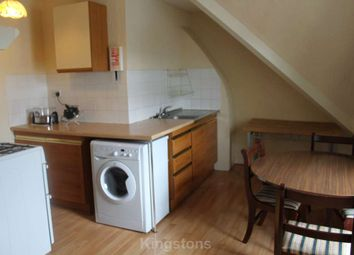 Thumbnail 1 bed flat to rent in Richmond Road, Roath