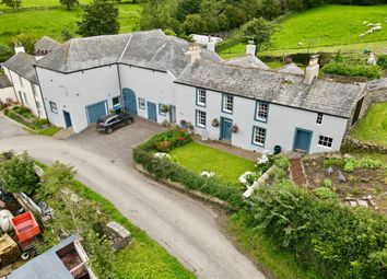 Thumbnail 6 bed country house for sale in Mosser, Cockermouth