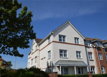 Thumbnail 2 bed flat for sale in Orcombe Court, Littleham Road, Exmouth, Devon