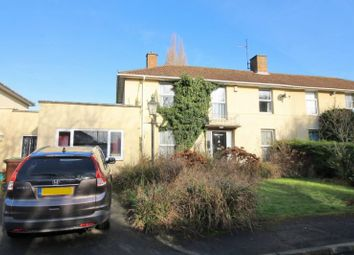 Thumbnail 4 bed semi-detached house for sale in Oldfield Crescent, Cheltenham