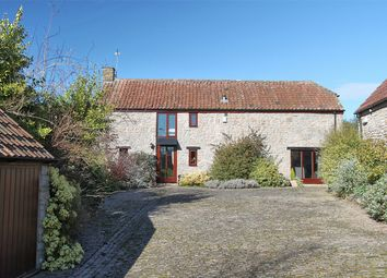 Thumbnail 5 bed barn conversion for sale in The Quadrilles, Ableton Lane, Severn Beach, Bristol