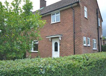 Thumbnail 3 bed semi-detached house to rent in Alexandra Road, Sarratt, Rickmansworth