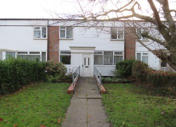 Thumbnail 3 bed terraced house for sale in Oxted Croft, Erdington, Birmingham
